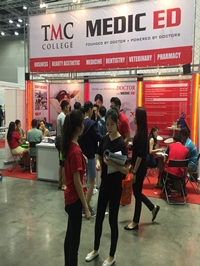 Education fairs in Malaysia december 2016